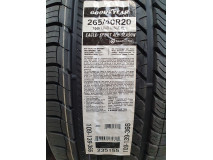 Goodyear Eagle Sport SoundComfort, 265/40 R20, 104H XL HP AO Rim Protection
