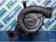 Turbosuflanta Garrett 004-096-9199KZ, 466618-19, Euro 2, 250 KW, 10964 cm3