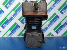Compresor Aer Knorr Bremse K000229X00, 18173 95, 00062 LP4985, Euro 3, 309 KW, 12130 cm3