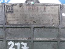 Calculator Cutie Viteza Bosch EST-18E, 5 HP 590, ZF-Nr: 6009056236, 0 260 001 009, ZF 0 501 206 727