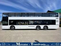 MAN A39   Lion´s City DD    ND 313    Clima    Euro 4