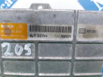 Calculator Cutie Viteza Bosch, Euro 2, 257 KW, 11967 cm3, Setra 319 UL GT