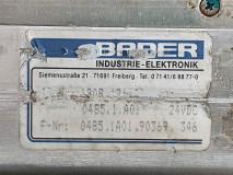 Comanda Clima Bader, Euro 2, 294 KW, 11967 cm3