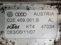 Cutie de Viteze Volkswagen KMX