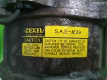 Compresor Clima Zexel S.A.E. - J639 / 30612618 / 506011-6725, Euro 2, 85 KW, 1.8 B