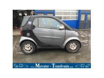Smart ForTwo 450 Motor 0.8 CDI | 2004 Euro 4