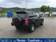 Toyota RAV-4 2.0D 4WD | Euro 3 |
