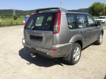 Nissan X-Trail 2.2 CDI | AN 2003 | Euro 3 |