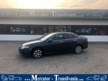 Honda Accord | 2.2 CDTI | Navi | Interior Piele |Xenon |