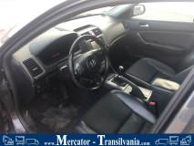 Honda Accord   2.2 CDTI   Navi   Interior Piele  Xenon  