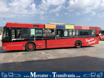 Van Hool 320 * Aer conditionat  - 3 Usi *