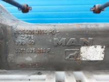 Punte Spate ZF AV-132/90GR Stücklisten-Nr.4472 035 705 / 6.20