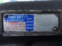 Turbosuflanta Holset HX40, 4042160, 1680505, Euro 5, 231 KW, 9200 cm3