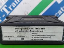Calculator ECAS Wabco 008709, 446 055 051 0