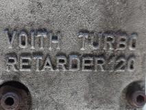 Retarder Voith 120 / GO170-6