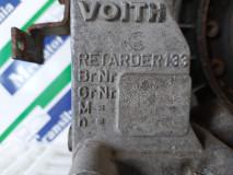 Retarder Voith 133, 553878 L, 67125551-2 / ZF Eolite 6S 1600