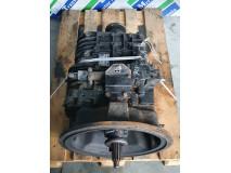 Cutie de viteza ZF Ecolite 6 S S890, Parts NO. 1290 060 052  /  6.72-0.79