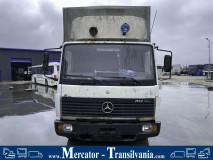 Mercedes 814  Ecopower