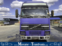 VOLVO FH 12 420  |  Cutie manuala |  Aer conditionat |