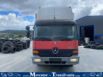 Mercedes Benz Atego-1223 | Duba