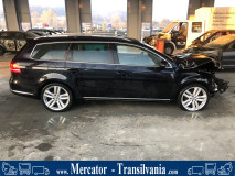 VW Passat Highline  | 2.0 TDI Euro 5 170 CP | Full option |