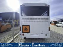 Mercedes Integro O 550 * Retarder *