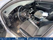 VW Passat B5.5 4 Motion    2.5 TDI 150 CP Cod AKN   Interior Piele  