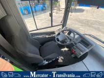 Volvo 7700 H/BL5H | Hibrid – Euro 5 |