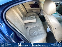 Jaguar XF 2009 | 2.7 TD /  AJD E4 | Cutie Automata 6HP-26 | NAVI | PIELE | XENON |