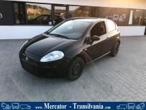 Fiat Punto 3P   | 1.3 JTD 89 CP | 2007 Euro 4
