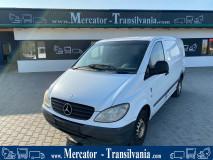 Mercedes Vito 109 CDI | Motor 2.2 CDI |