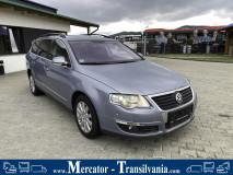 Volkswagen Passat Kombi 2.0 TDI | CBAB |  Euro 5 |  Navigatie | Aktive Parking  Assist | Xenon |