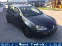 Volkswagen Golf 5  | 2.0 TDI 140 CP | 2004 Euro 4