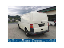VW Transporter T5 | AN 2007 | 2.5 TDI BNZ |