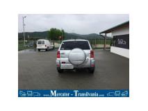 Toyota RAV-4 2.0D 4WD | AN 2001 | Euro 3 |