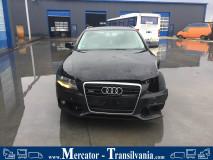 Audi A4 QUATTRO B8  | 3.0 TDI Euro 5 | Navi | Piele |
