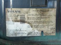 Motor Volvo 12D, Volvo L180 E, Euro 3, 234 KW, 12.1 Litri, 2006