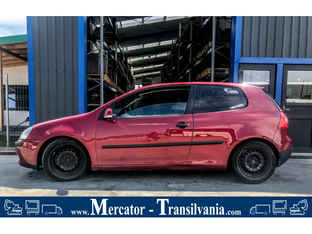 Golf 5 Hatchback | 1.9 TDI, Climatronic, Navigatie, Piele |