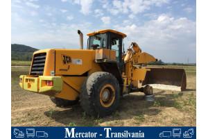Front loader JCB 456