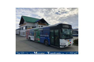 Irisbus City Bus * Euro 3 - Retarder *