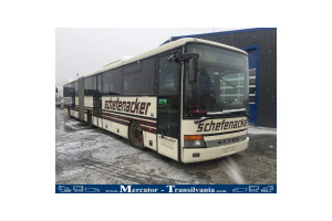 Setra SG 321 UL * Air conditioning - Gearbox semiautomatic - Intarder *
