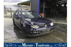 VW GOLF 4 1.9 TDI 116CP Euro 3