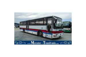 Volvo B10 B * Gearbos maunal *