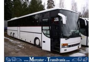 Setra S 319 GT UL * A/C - Retarder *