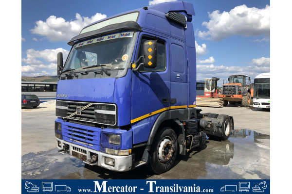 VOLVO FH 12 420  | 420 CP |  Manual Gearbox | Air Conditioner  |