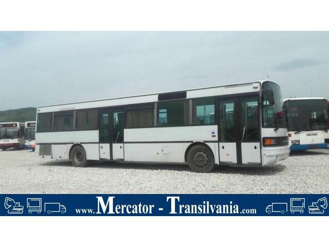 Setra S 215 SL * Schaltgetriebe *
