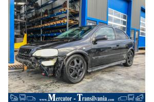Opel Astra   1.6 Benzina, Clima  