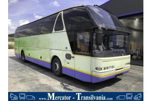 Neoplan N 516 SHD * Klimaanlage - Schaltgetriebe - Retarder *