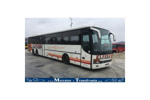 Setra 319 UL GT * Klimaanlage - Schaltgetriebe - Retarder *