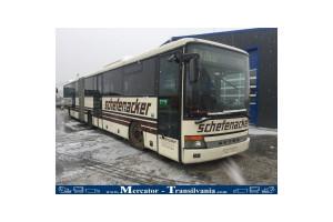 Setra SG 321 UL * Klimaanlage - Halbautomatik- Intarder *